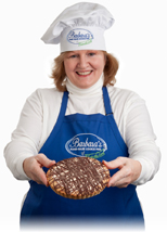 Barbara's Cookie Founder