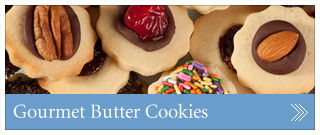 Barbara's Butter Cookies
